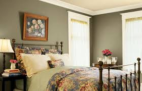 choosing bedroom paint colors is every so often a very challenging