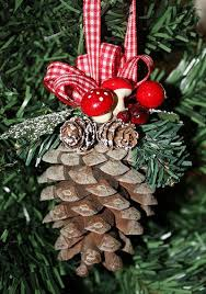 17 best pinecone ornaments images on pinecone
