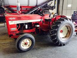 interesting 544 in the shop general ih red power magazine
