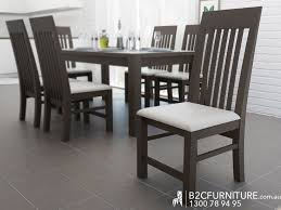 Modern Wooden Dining Sets The Modern Furniture Store Modern Console Tables Melbourne
