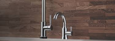 Brizo Vuelo Kitchen Faucet by Beverage Faucets Kitchen Brizo