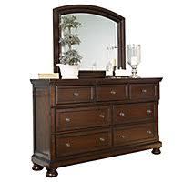 Vanity Dresser With Mirror Dressers Ashley Furniture Homestore