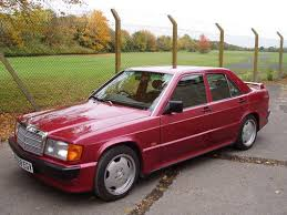 190e 1990 mercedes 1990 mercedes 190e 2 5 16v saloon cosworth for sale on car and