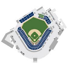 Citi Field Seating Map Progressive Field Seating Chart With Seat Numbers Image Gallery Hcpr