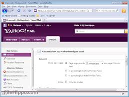 Yahoo Mail Yahoo Mail Filehippo