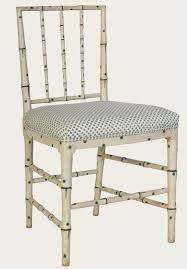 bamboo chair faux bamboo chair bamboo tropical furniture chelsea textiles