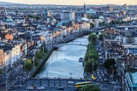 cool things to do in dublin condé nast traveller