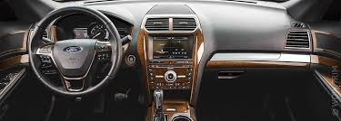 1996 Ford F150 Interior Ford Dash Kits Wood Dash Trim U0026 Carbon Fiber Flat Dash Kits For Ford