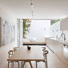 Design Interior Kitchen Kitchen Architecture And Design Dezeen
