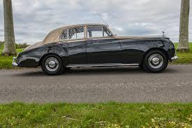 silver rolls royce hire a classic car 1961 rolls royce u2013 silver cloud ii