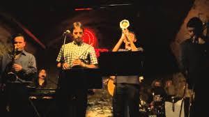 The Toasters Band Amusic Skazz Band Live At Sala Jazz Club Vic 2012 12 15 Youtube