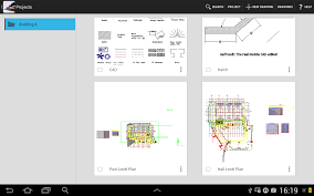 cad touch the professional cad application for ios and android screenshot 7