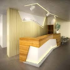 Building A Reception Desk Build A Reception Desk Dimension Build Your Own Reception Counter