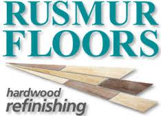 floor refinishing rusmur floors