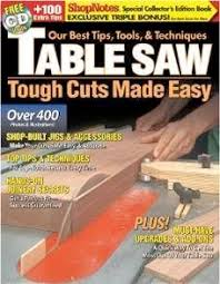free table saw jig plans woodworking plans and information at