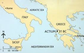 Italy On A Map by Early Career Barbarism And Civilizationbarbarism And Civilization