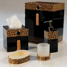 Cheetah Print Bathroom Set by 100 Zebra Print Bathroom Ideas Bathroom Zebra Print Crushed