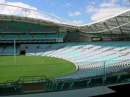 Anz Stadium Floor Plan 17 Best Anz Stadium Images On Pinterest Sports Sydney And South