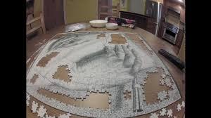 m c escher puzzle