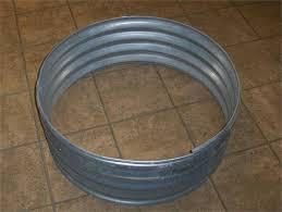 Firepit Rings Firepit Ring 30 X 12