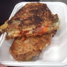 borough market grilled cheese hunt down meltworks and try their excellent grilled cheese artisan