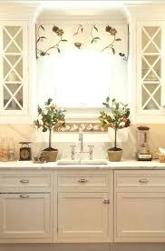 window valances ideas kitchen window valances marvellous kitchen valance ideas window