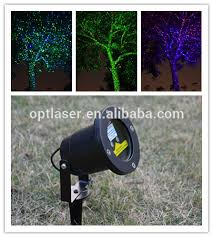 fairy light laser lights for christmas trees outside with tele
