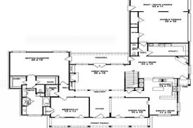 floor plans craftsman 7 craftsman style homes floor plans craftsman style home design
