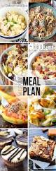 7 Best Images Of Easy by 7 Best Easy Meal Plan Sunday Recipe Box Images On Pinterest Easy