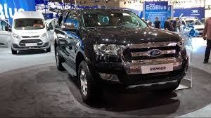 ford ranger interior ford ranger limited 2017 in detail review walkaround interior