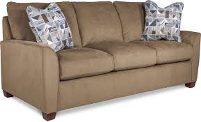 Comfy Sleeper Sofa La Z Boy Premier Supreme Comfort Sleeper Sofa Reviews Wayfair