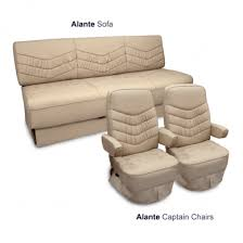 Rv Couches And Chairs Alante Rv Furniture Package Rv Seating Shop4seats Com
