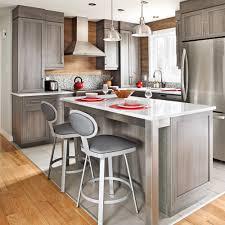cuisine fonctionnelle cuisine fonctionnelle cuisine avant après décoration et