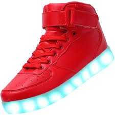 led shoes questions answered by actual buyers