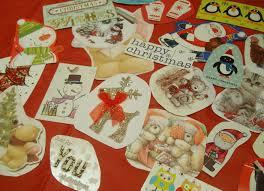 how to make homemade christmas gift tags save money at christmas