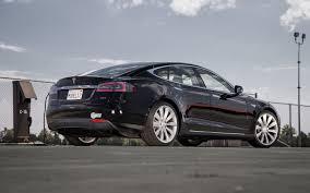 Tesla Supercharger Map Tesla Supercharger An In Depth Look Motor Trend