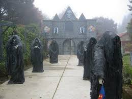 How To Make A Haunted Maze In Your Backyard Best 25 Is My House Haunted Ideas On Pinterest Haunted Mansion