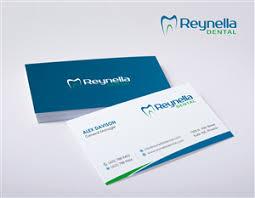 Dental Business Card Designs 110 Professional Dental Business Card Designs For A Dental