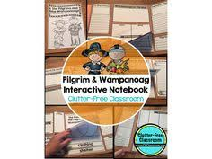 thanksgiving lesson and pop up book subjects social studies