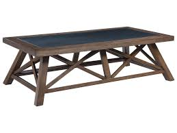 signature design by ashley campfield rectangular cocktail table