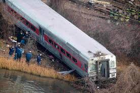 Best Resume Writing Services Nyc by Four Dead Scores Injured After New York Commuter Train Derails