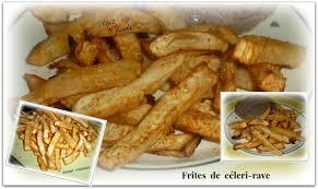 comment cuisiner celeri frites de céleri chez vanda concernant comment cuisiner le