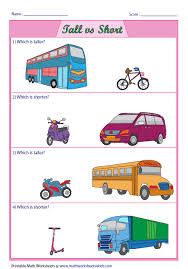 heights clipart big and small pencil and in color heights