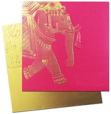 indian wedding card sles buy hindu wedding cards indian wedding invitations online