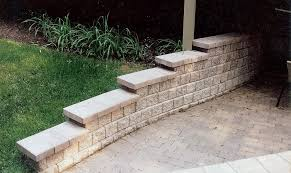 Unilock Retaining Wall Gallery Of Patios And Retaining Walls