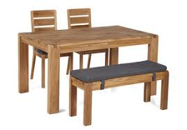 2 Chair Dining Table Camden Dining Table One Bench And 2 Chairs House Of Fraser
