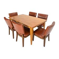 World Market Dining Room Table by 51 Off Iron Bistro Table And Two Chairs Tables