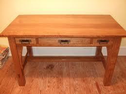 desk woodworking desk plans