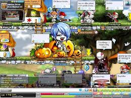 Maplestory Chairs Biggest Chair Ever