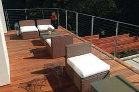 batu hardwood decking red balau meranti batu exterior deck supplier